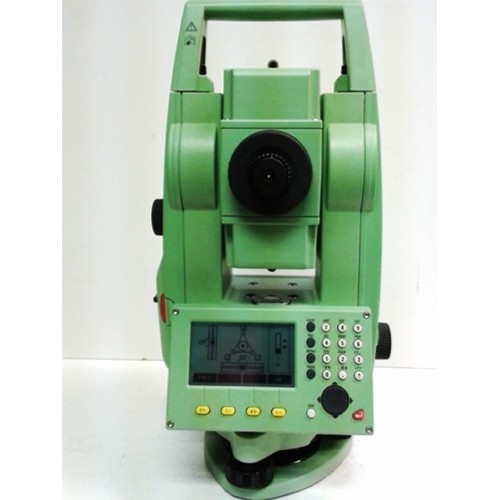 Reconditioned Leica Tcr805 Total Station