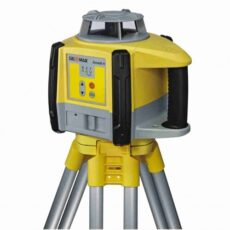 Geomax Zone 20H Rotating Laser